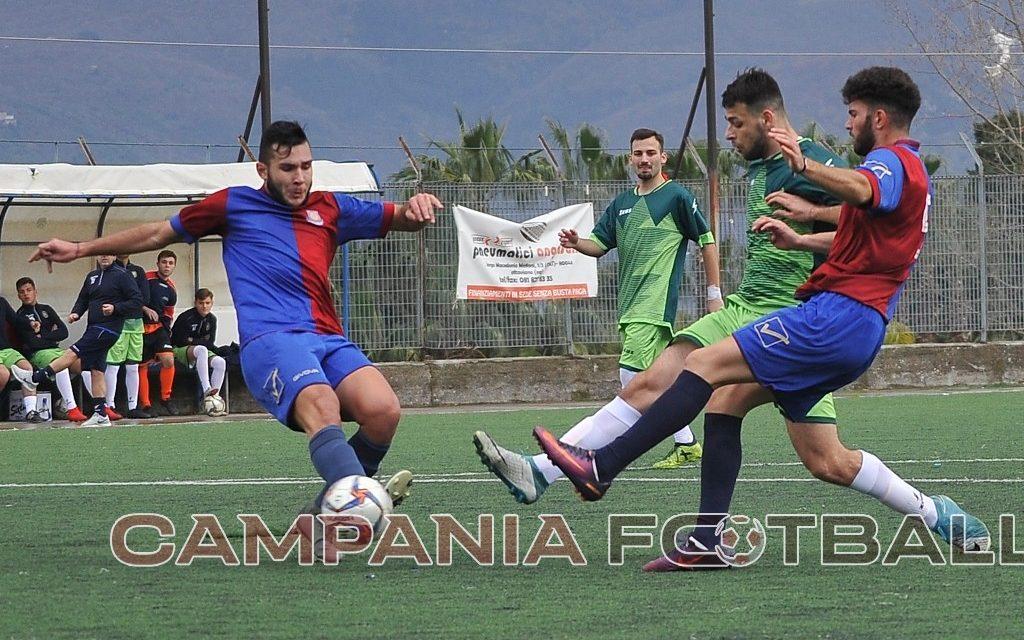 Coppa Promozione, Quartograd nessuna distrazione: 3-1 al San Giuseppe