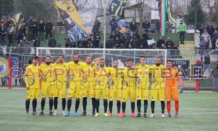 UFFICIALE | Serie D, Giugliano: colpaccio dal Benevento