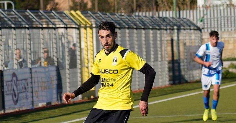 Anteprima confermata CF   Serie D, Giugliano: arriva ufficialmente Poziello