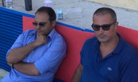 Virtus Cilento: due dirigenti salutano il club del presidente Carmelo Infante