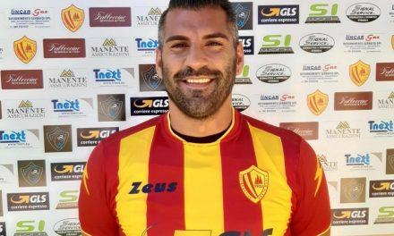 Pol. Santa Maria, anteprima confermata: Ragosta è un nuovo calciatore