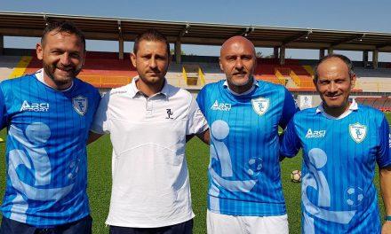 Equipe Campania Salerno, il 19 agosto la prima amichevole