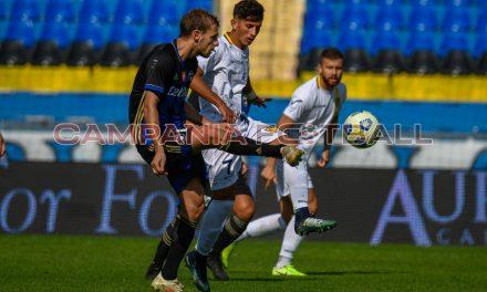 Juve Stabia – Palermo: fuori ancora Troest, aumenta la presenza all'interno della panchina rosanero