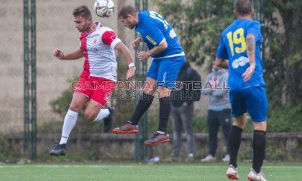 FOTO | Coppa Promozione, Plajanum – Isola di Procida 3-1