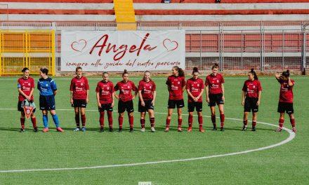 Serie B Femminile, Pomigliano: le convocate per il match con la Roma