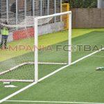 Tris del Napoli United: abbattuto il Real Forio