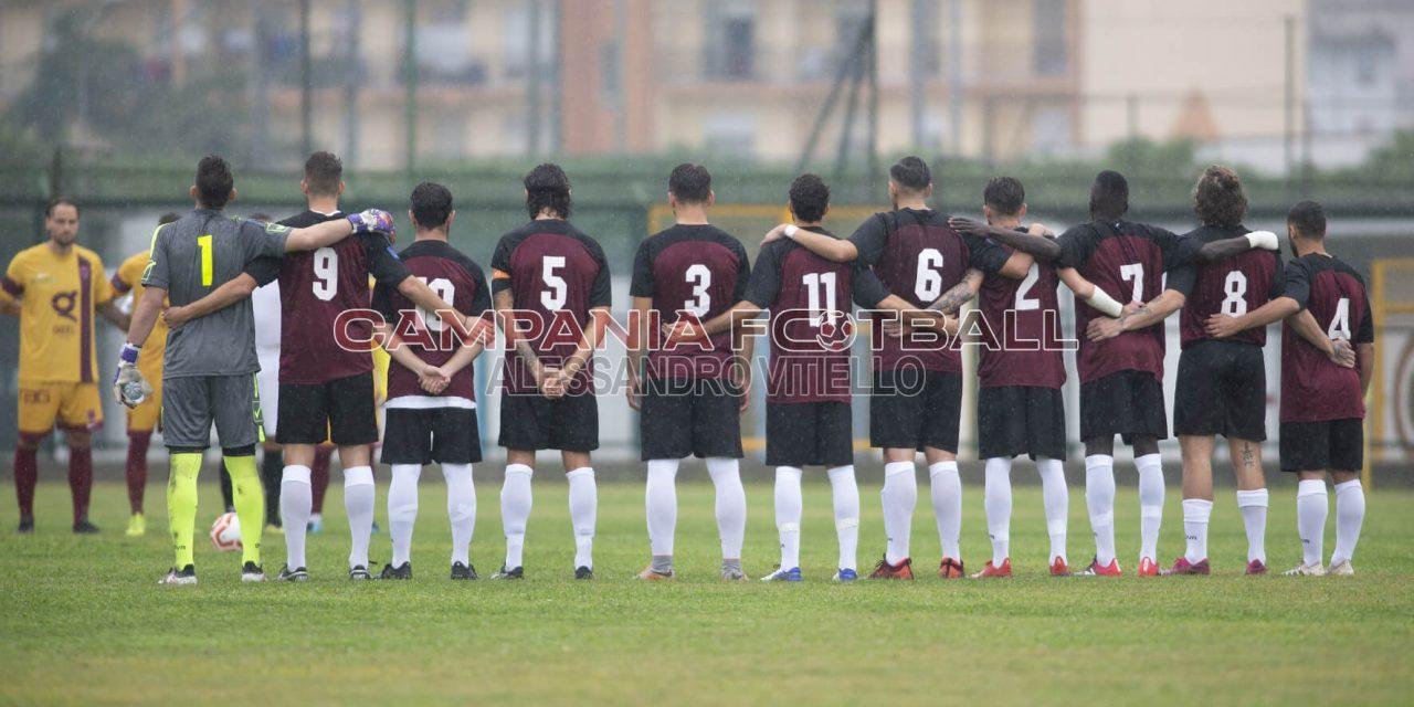 Real Aversa-Portici derby salvezza: normanni a caccia della terza vittoria consecutiva