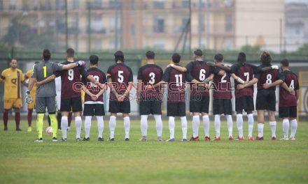 FOTO | Serie D Girone H, Aversa – Nardo' 0-0: sfoglia la gallery