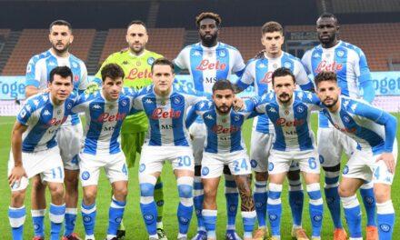 Il Napoli cerca la continuità: con la Fiorentina si rivede Mertens