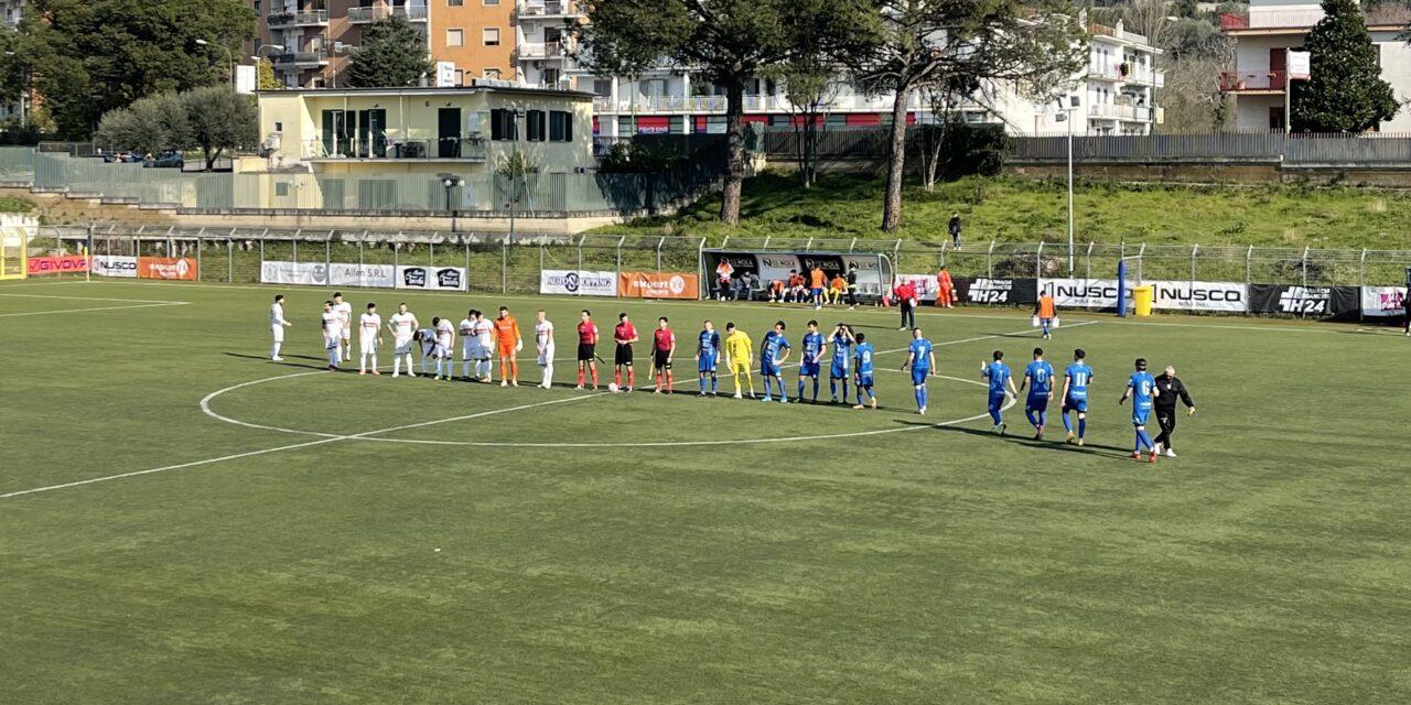 LIVE | Serie D Girone G: segui la diretta di Nola-Vis Artena