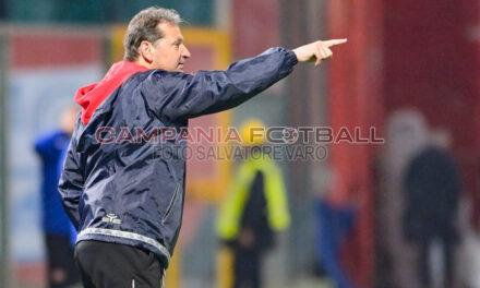 "Caneo: ""Stavamo giocando bene, Lorenzini troppo ingenuo"""