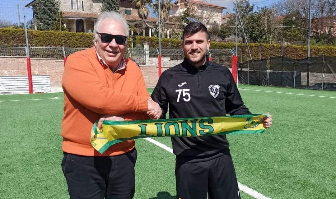 UFFICIALE | Lions Mons: arriva un terzino ex Aversa Normanna