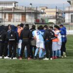 L'Albanova torna a sorridere: 3-1 al Mondragone, doppietta di Gioielli