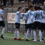 Audax-Città di Avellino 3-0, tutto facile per i caudini