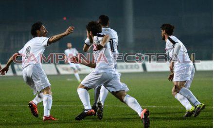 VIDEO | Coppa Italia, Savoia-Nola 5-3 dcr: le immagini salienti