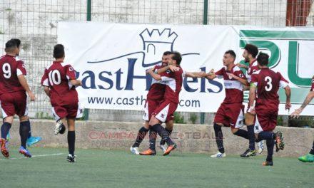 Presentazione Eccellenza girone A: Mondragone-Puteolana 1902 scontro play off, Casoria per il riscatto