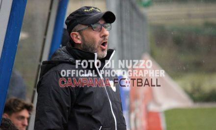 PROMOZIONE gir. C. FC AVELLINO: è Antonello Puopolo il nuovo tecnico
